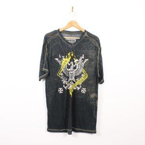 Nobility Graphic T Shirt